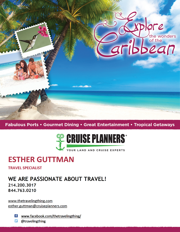 Cruise Planners_The Traveling Thing November 2016[1]