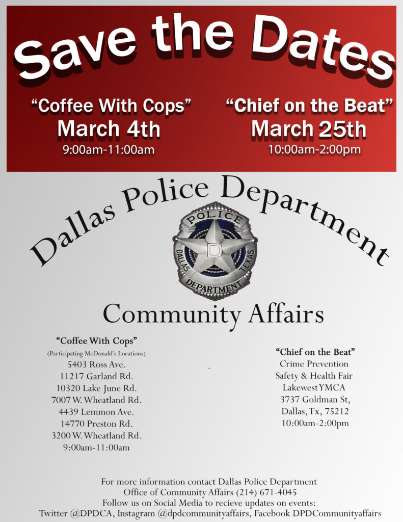 DPD Save the Date English 2017 March