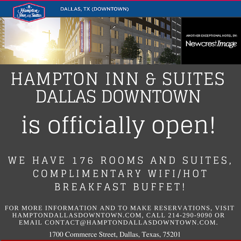 Hampton Inn and Suites_ NEW