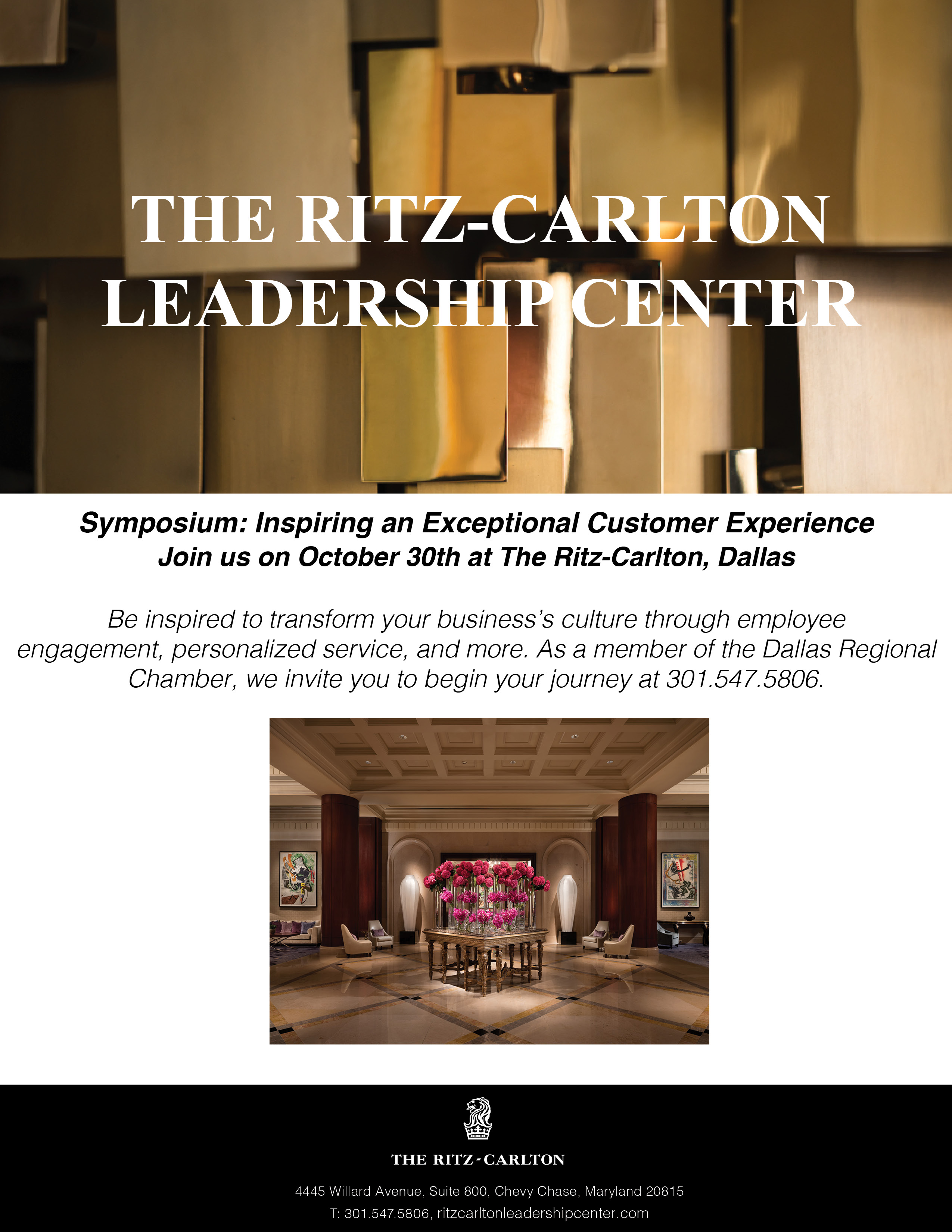 Member announcements dallas regional chamber october 2017 malvernweather Gallery