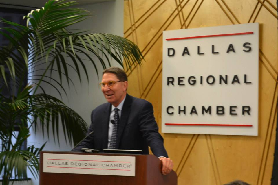 Drc events highlights dallas regional chamber may 08 2015 education outlook breakfast pre k is a workforce issue view now malvernweather Image collections