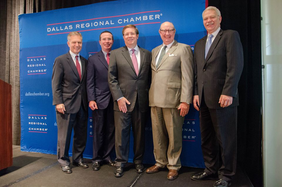 Drc events highlights dallas regional chamber may 06 2015 board of advisors luncheon featuring toyota north america ceo jim lentz view now malvernweather Image collections